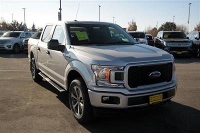 2019 F-150 SuperCrew Cab 4x4,  Pickup #RN20217 - photo 3