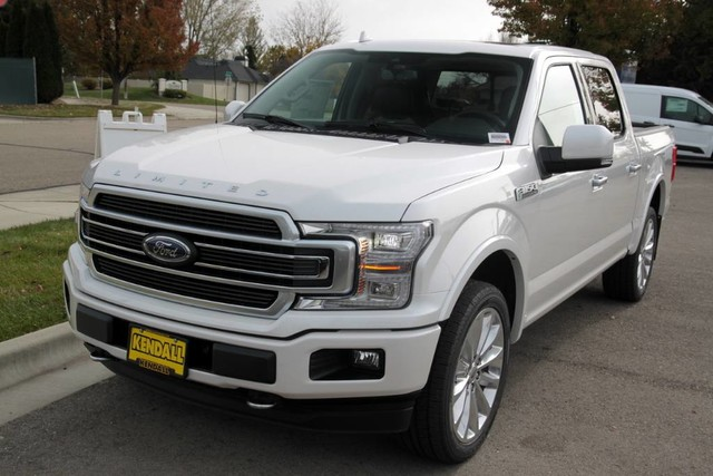 2019 F-150 SuperCrew Cab 4x4,  Pickup #RN20227 - photo 5