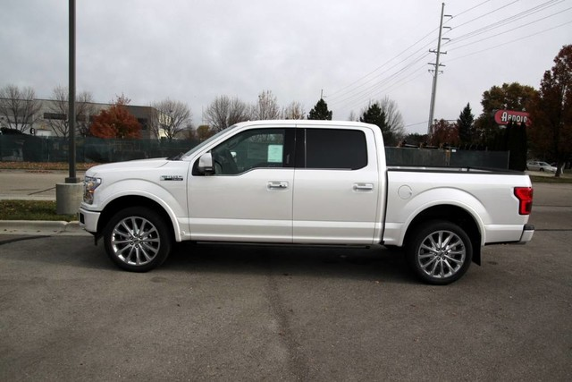 2019 F-150 SuperCrew Cab 4x4, Pickup #RN20227 - photo 6