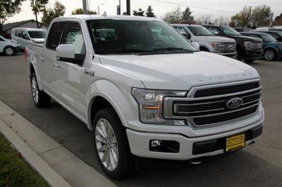 2019 F-150 SuperCrew Cab 4x4, Pickup #RN20227 - photo 3
