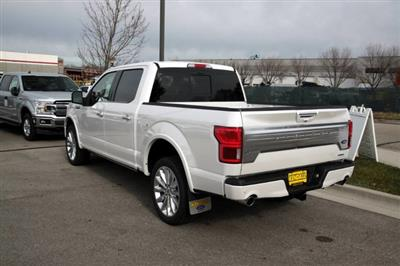 2019 F-150 SuperCrew Cab 4x4,  Pickup #RN20227 - photo 7