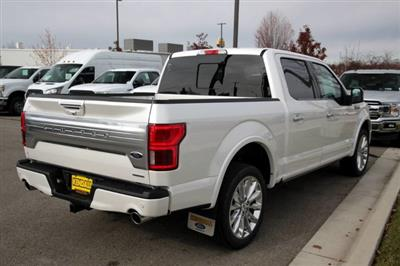 2019 F-150 SuperCrew Cab 4x4,  Pickup #RN20227 - photo 2
