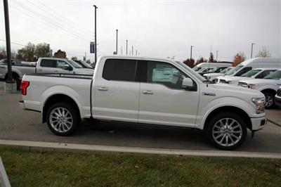2019 F-150 SuperCrew Cab 4x4,  Pickup #RN20227 - photo 9
