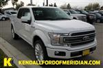 2019 F-150 SuperCrew Cab 4x4, Pickup #RN20227 - photo 1