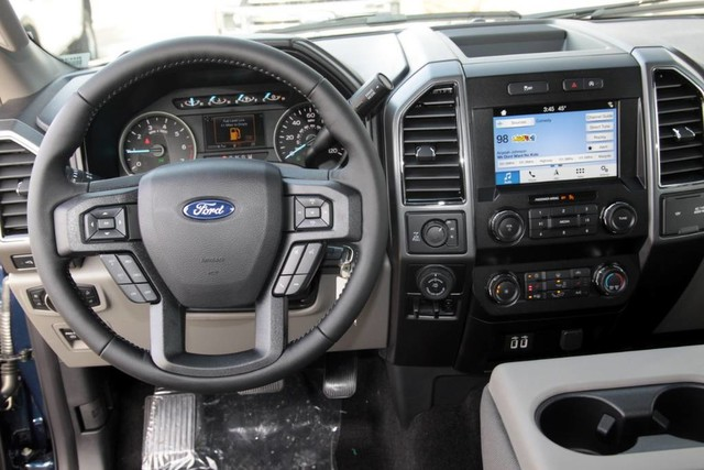 2019 F-150 SuperCrew Cab 4x4, Pickup #RN20259 - photo 16