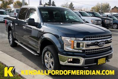 2019 F-150 SuperCrew Cab 4x4, Pickup #RN20259 - photo 1