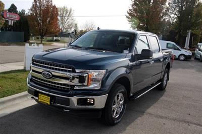 2019 F-150 SuperCrew Cab 4x4, Pickup #RN20259 - photo 5