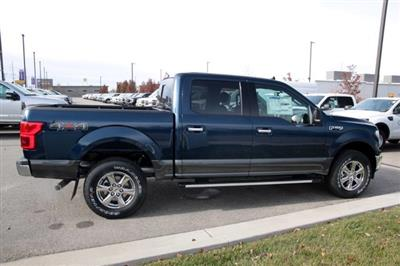 2019 F-150 SuperCrew Cab 4x4, Pickup #RN20259 - photo 9