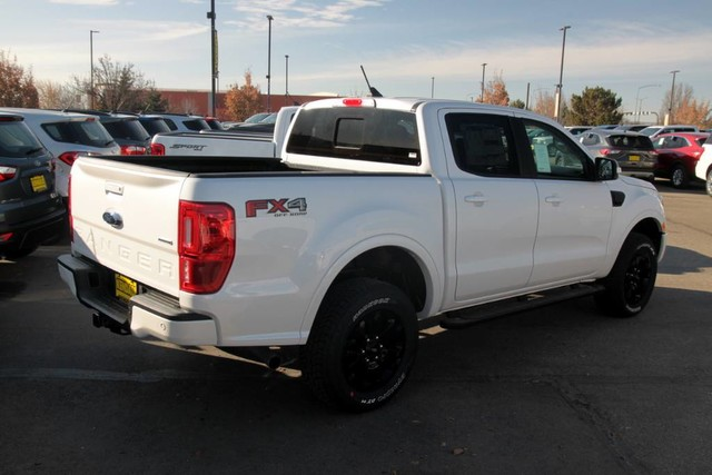 2019 Ranger SuperCrew Cab 4x4, Pickup #RN20261 - photo 2
