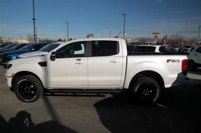 2019 Ranger SuperCrew Cab 4x4, Pickup #RN20261 - photo 6