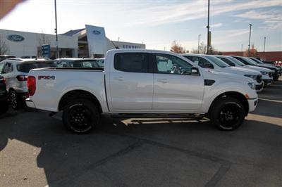 2019 Ranger SuperCrew Cab 4x4, Pickup #RN20261 - photo 8