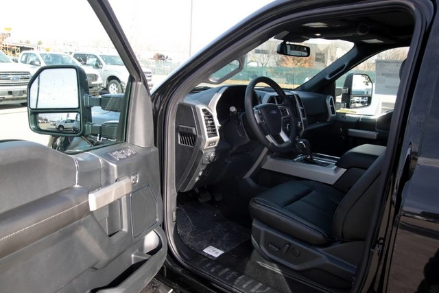 2020 F-150 SuperCrew Cab 4x4, Pickup #RN20264 - photo 11