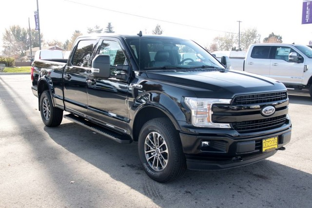 2020 F-150 SuperCrew Cab 4x4, Pickup #RN20264 - photo 3