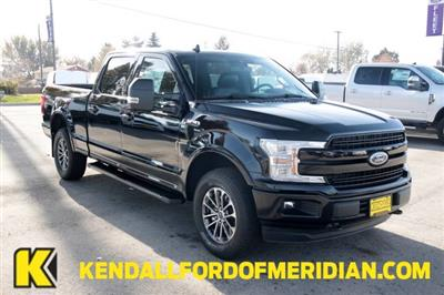 2020 F-150 SuperCrew Cab 4x4, Pickup #RN20264 - photo 1