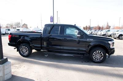 2020 F-150 SuperCrew Cab 4x4, Pickup #RN20264 - photo 9