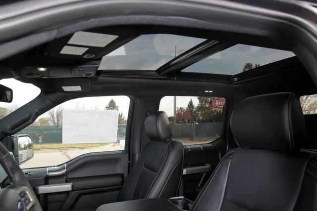 2020 F-150 SuperCrew Cab 4x4, Pickup #RN20265 - photo 23