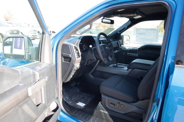 2020 F-150 SuperCrew Cab 4x4, Pickup #RN20269 - photo 11