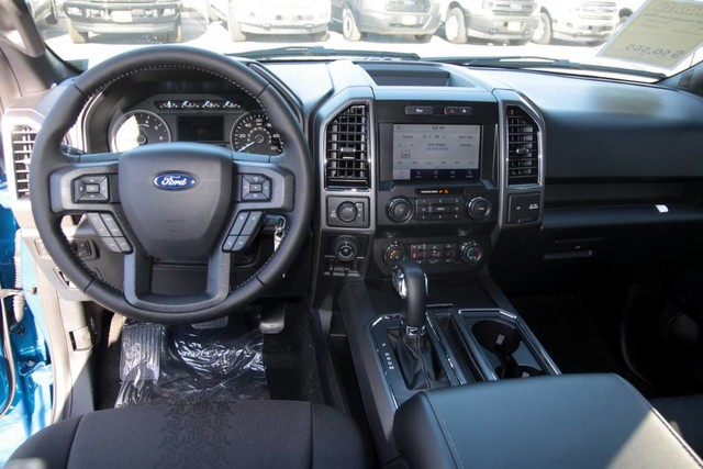 2020 F-150 SuperCrew Cab 4x4, Pickup #RN20269 - photo 15