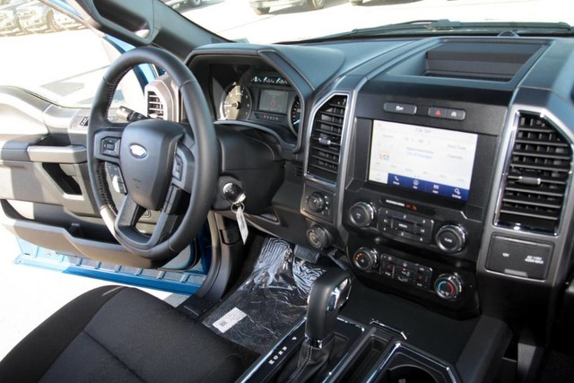 2020 F-150 SuperCrew Cab 4x4, Pickup #RN20269 - photo 28