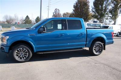 2020 F-150 SuperCrew Cab 4x4, Pickup #RN20269 - photo 6
