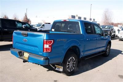 2020 F-150 SuperCrew Cab 4x4, Pickup #RN20269 - photo 2
