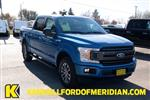 2020 F-150 SuperCrew Cab 4x4, Pickup #RN20269 - photo 1