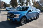 2020 F-150 SuperCrew Cab 4x4, Pickup #RN20269 - photo 5