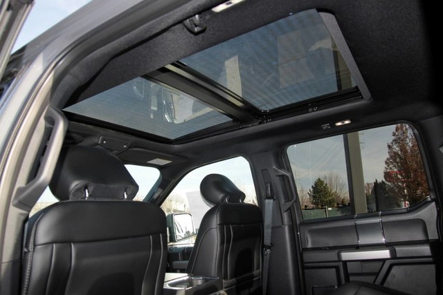 2020 F-150 SuperCrew Cab 4x4, Pickup #RN20274 - photo 20