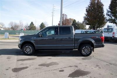 2020 F-150 SuperCrew Cab 4x4, Pickup #RN20274 - photo 5