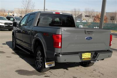 2020 F-150 SuperCrew Cab 4x4, Pickup #RN20274 - photo 6