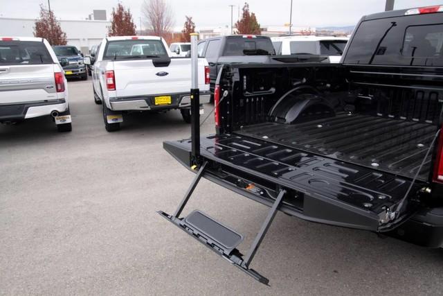 2020 F-150 SuperCrew Cab 4x4,  Pickup #RN20276 - photo 10