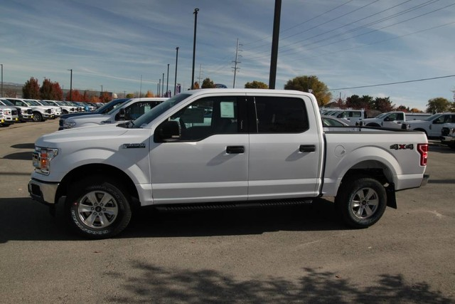 2019 F-150 SuperCrew Cab 4x4,  Pickup #RN20283 - photo 6