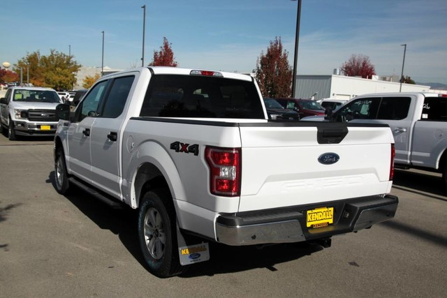 2019 F-150 SuperCrew Cab 4x4,  Pickup #RN20283 - photo 7