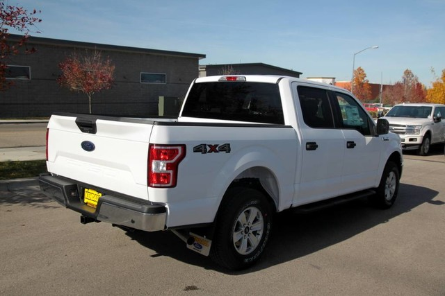2019 F-150 SuperCrew Cab 4x4,  Pickup #RN20283 - photo 2