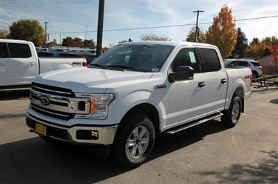 2019 F-150 SuperCrew Cab 4x4,  Pickup #RN20283 - photo 5
