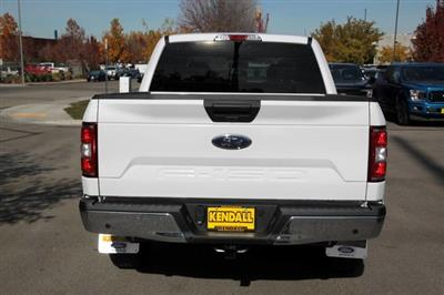 2019 F-150 SuperCrew Cab 4x4,  Pickup #RN20283 - photo 8