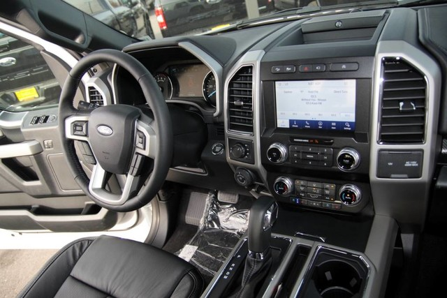 2020 F-150 SuperCrew Cab 4x4, Pickup #RN20289 - photo 27