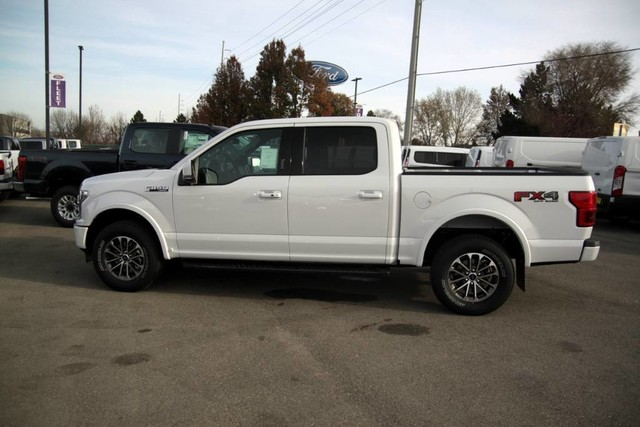 2020 F-150 SuperCrew Cab 4x4, Pickup #RN20289 - photo 6