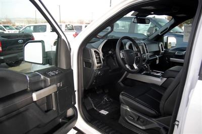 2020 F-150 SuperCrew Cab 4x4, Pickup #RN20289 - photo 11