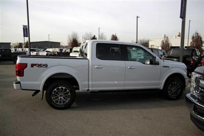 2020 F-150 SuperCrew Cab 4x4, Pickup #RN20289 - photo 9