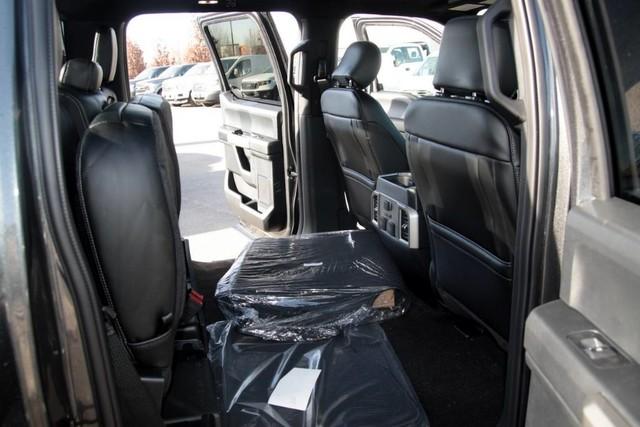2020 F-150 SuperCrew Cab 4x4, Pickup #RN20295 - photo 11