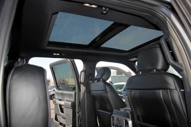 2020 F-150 SuperCrew Cab 4x4, Pickup #RN20295 - photo 12