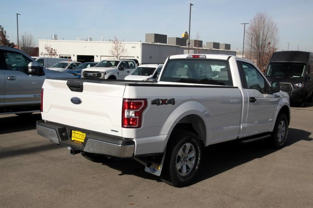 2019 F-150 Regular Cab 4x4, Pickup #RN20301 - photo 1