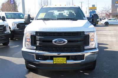 2019 F-350 Crew Cab DRW 4x4, Cab Chassis #RN20314 - photo 4