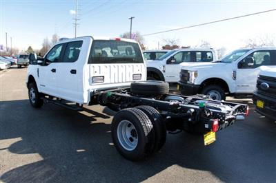 2019 F-350 Crew Cab DRW 4x4, Cab Chassis #RN20314 - photo 7