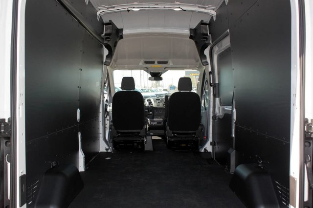 2019 Transit 250 High Roof 4x2, Empty Cargo Van #RN20316 - photo 1