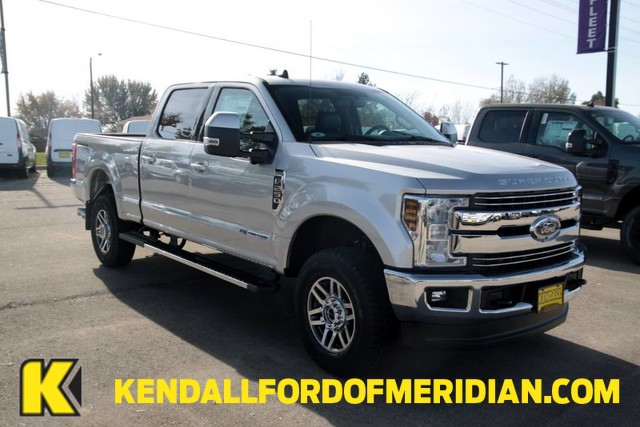2019 F-250 Crew Cab 4x4, Pickup #RN20324 - photo 1
