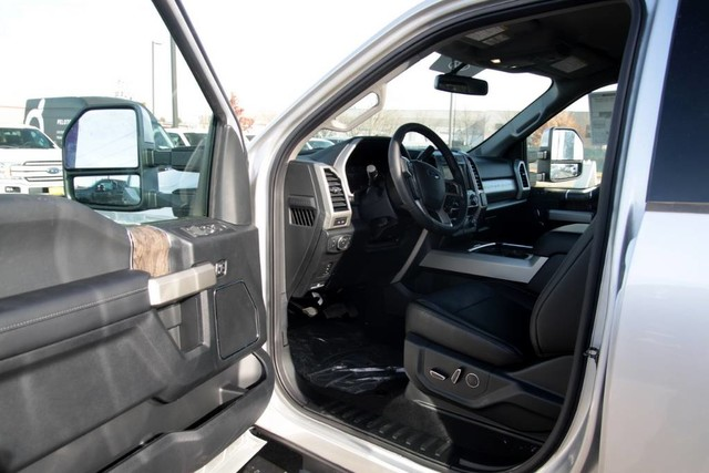 2019 F-250 Crew Cab 4x4, Pickup #RN20324 - photo 11