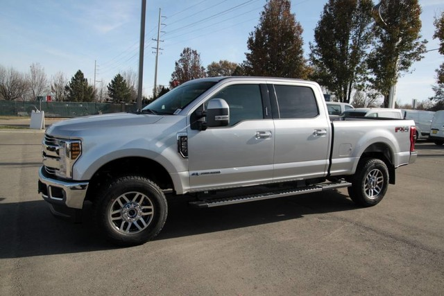 2019 F-250 Crew Cab 4x4, Pickup #RN20324 - photo 6