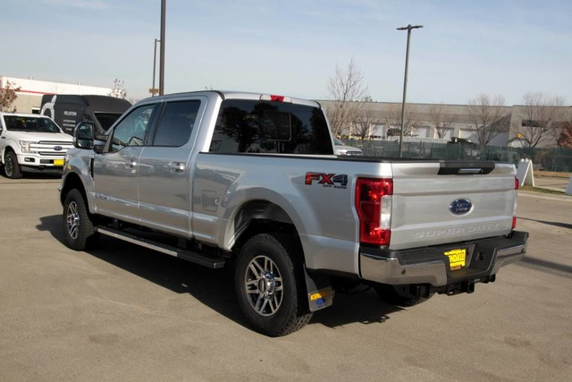 2019 F-250 Crew Cab 4x4, Pickup #RN20324 - photo 7